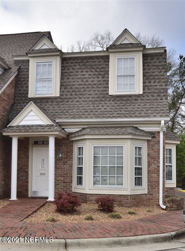 Photo of 882 Country Club Road, Rocky Mount, NC 27804 (MLS # 100253304)