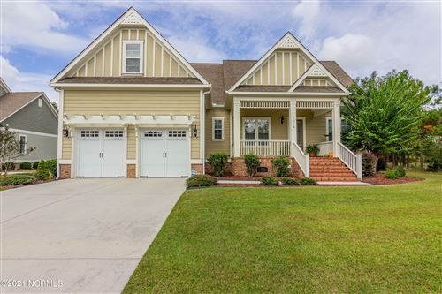 Photo of 3014 Boverie Street SW, Shallotte, NC 28470 (MLS # 100266304)