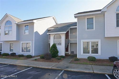 Photo of 133 W Victoria Court #D, Greenville, NC 27834 (MLS # 100271304)