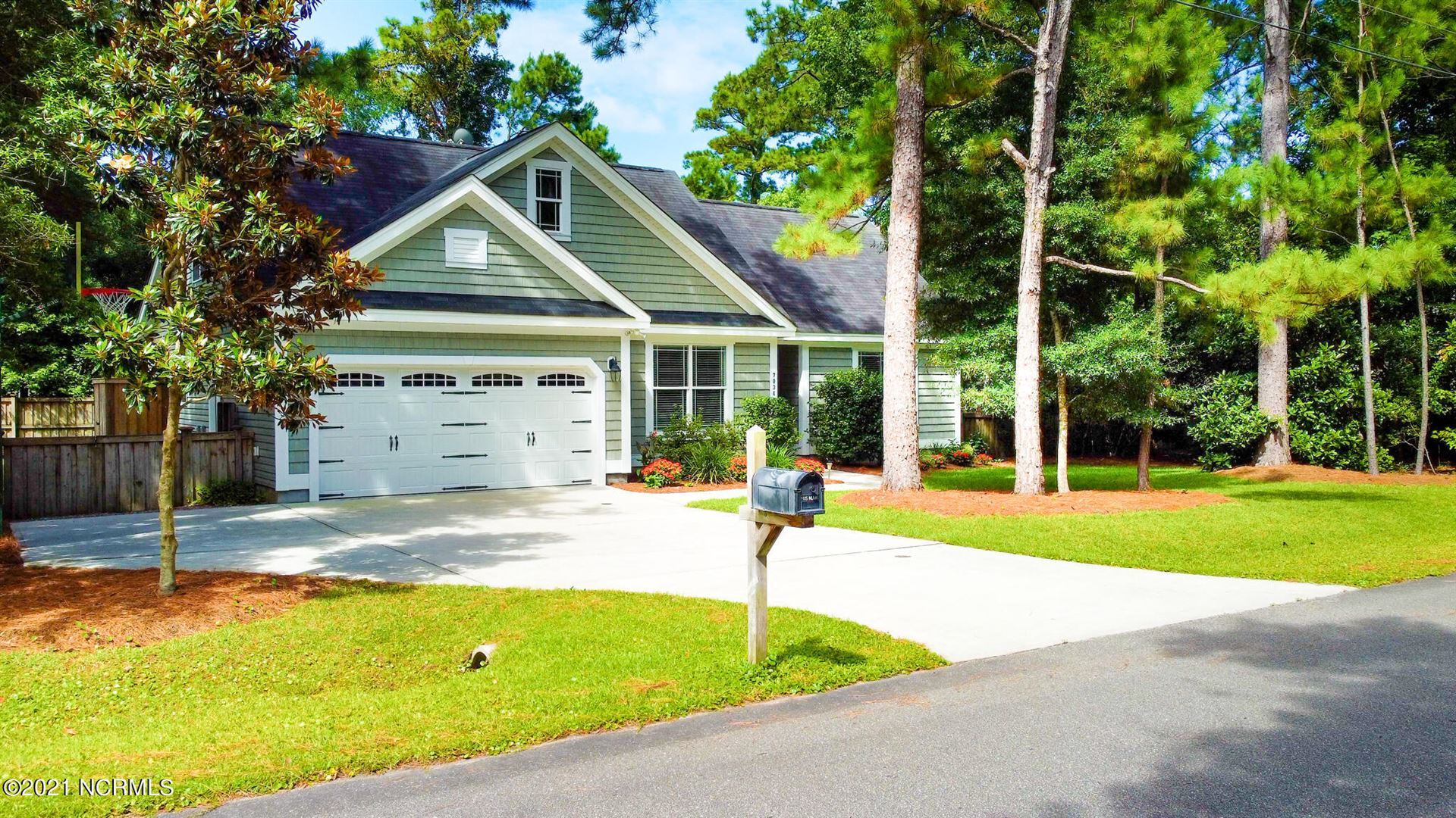 Photo for 7034 Old Field Road, Wilmington, NC 28411 (MLS # 100281304)