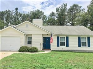 Photo of 308 Overdale Circle, Jacksonville, NC 28546 (MLS # 100175305)