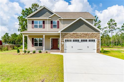 Photo of 213 Holly Grove Court E, Jacksonville, NC 28540 (MLS # 100206305)