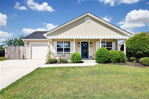 Photo of 424 Foxfield Court, Wilmington, NC 28411 (MLS # 100217305)