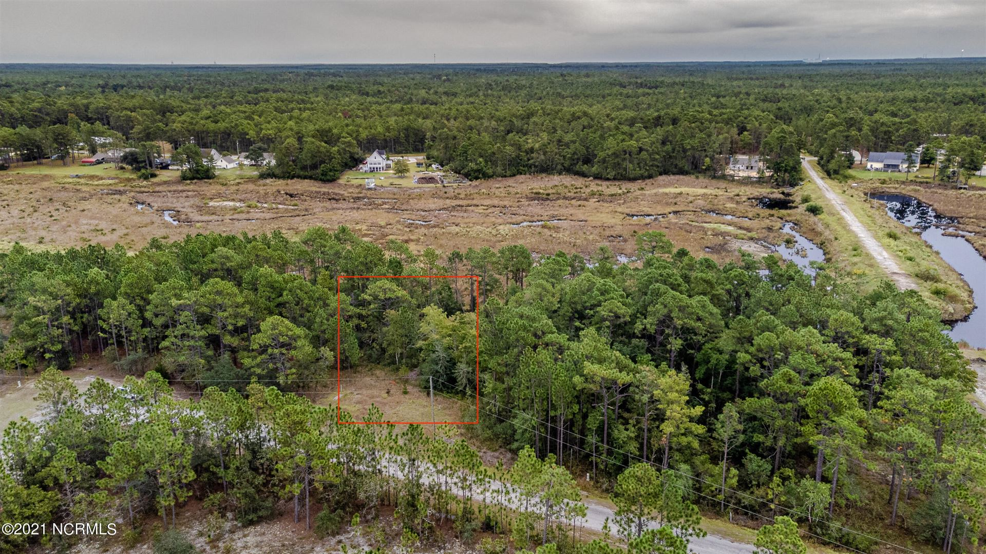 Photo of 529 Virginia Drive, Boiling Spring Lakes, NC 28461 (MLS # 100295305)