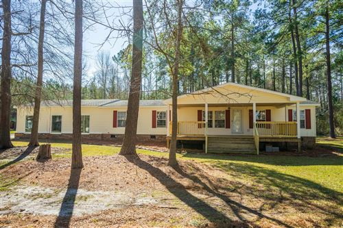 Photo of 2903 Old Pine Log Road, Whiteville, NC 28472 (MLS # 100206306)