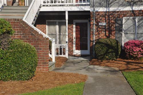 Photo of 4196 Spirea Drive #B, Wilmington, NC 28403 (MLS # 100210306)