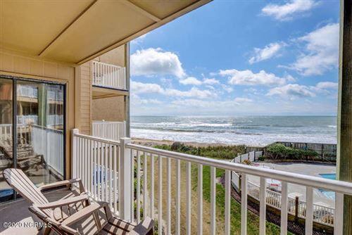 Photo of 1866 New River Inlet Road #3213, North Topsail Beach, NC 28460 (MLS # 100211306)