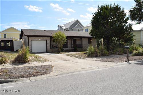Photo of 1311 Searay Lane, Carolina Beach, NC 28428 (MLS # 100252306)