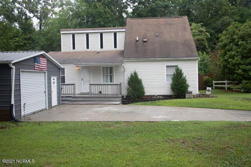 Photo of 105 Ivey Ridge Place, Jacksonville, NC 28540 (MLS # 100275306)