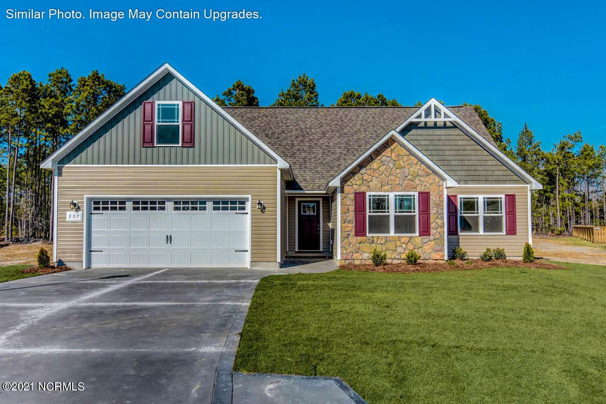 Photo of 415 Paxton Court, Jacksonville, NC 28540 (MLS # 100261306)