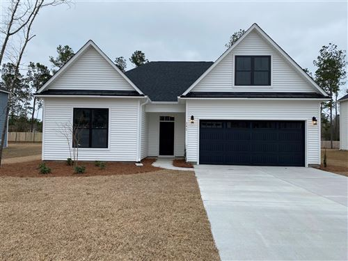 Photo of 341 Bronze Drive, Rocky Point, NC 28457 (MLS # 100187307)