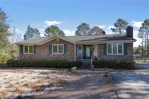 Photo of 741 Eden Drive, Boiling Spring Lakes, NC 28461 (MLS # 100201307)