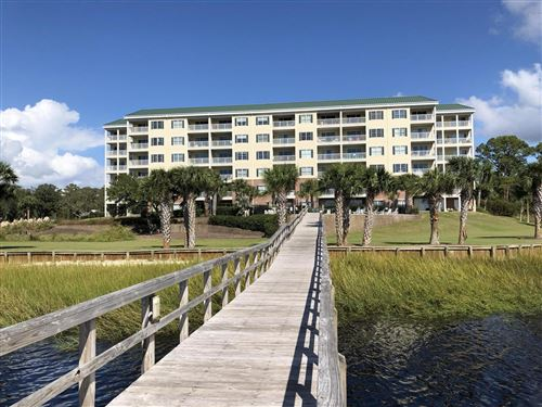 Photo of 7265 SW Seashell Lane SW #602, Ocean Isle Beach, NC 28469 (MLS # 100211307)