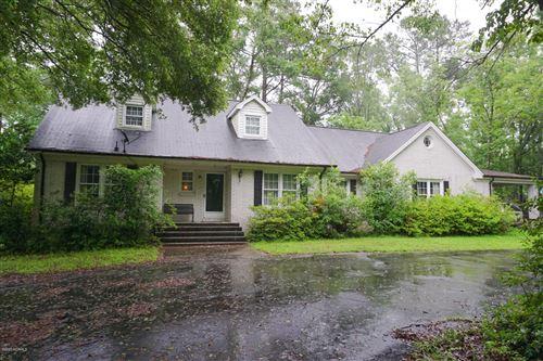Photo of 909 Pine Grove Drive, Wilmington, NC 28409 (MLS # 100222307)