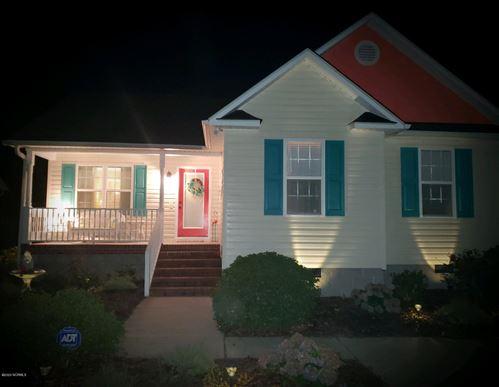 Photo of 137 NE 4th Street, Oak Island, NC 28465 (MLS # 100225307)
