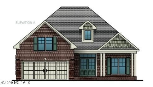 Photo of 2205 Whiskey Branch Drive, Wilmington, NC 28409 (MLS # 100234307)