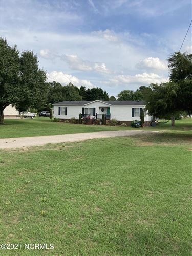 Photo of 13941 Old Smithfield Road, Bailey, NC 27807 (MLS # 100276307)
