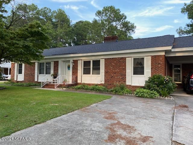 Photo of 1414 Forest Hills Road NW, Wilson, NC 27896 (MLS # 100284307)