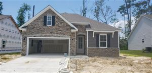 Photo of 854 Barbon Beck Lane SE #Lot 3309, Leland, NC 28451 (MLS # 100176308)