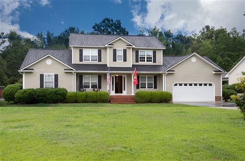 Photo of 504 Rock Creek Drive N, Jacksonville, NC 28540 (MLS # 100222308)