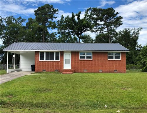 Photo of 53 Dixie Trail, Jacksonville, NC 28546 (MLS # 100226308)