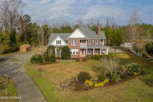 Photo of 239 Mare Pond Place, Hampstead, NC 28443 (MLS # 100249308)