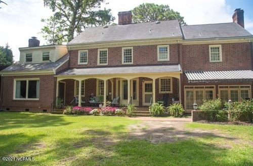 Tiny photo for 721 Forest Hills Drive, Wilmington, NC 28403 (MLS # 100283308)