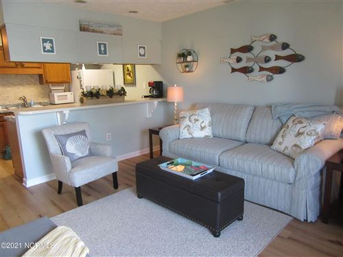 Photo of 9100 Reed Drive #3107, Emerald Isle, NC 28594 (MLS # 100288308)