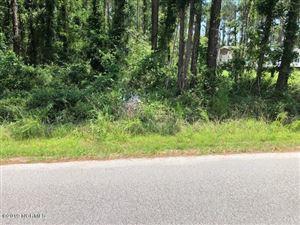 Photo of 000 Leslie Lane, Swansboro, NC 28584 (MLS # 100176309)