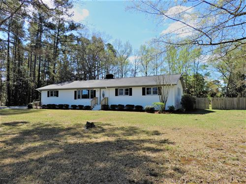 Photo of 3665 Nc Highway 53 W, Burgaw, NC 28425 (MLS # 100211309)