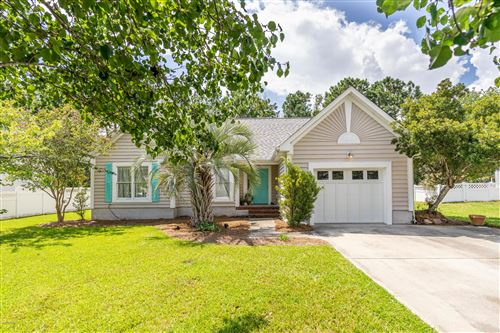 Photo of 641 N Hampton Road, Wilmington, NC 28409 (MLS # 100228309)