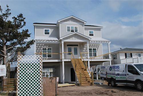 Photo of 108 Charlotte Street, Holden Beach, NC 28462 (MLS # 100242309)
