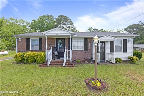 Photo of 4816 Gum Branch Road, Jacksonville, NC 28540 (MLS # 100268309)