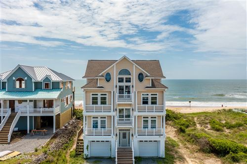 Photo of 31 Porpoise Place, North Topsail Beach, NC 28460 (MLS # 100274309)
