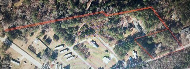 Photo of 135 Dails Lane, Richlands, NC 28574 (MLS # 100292309)