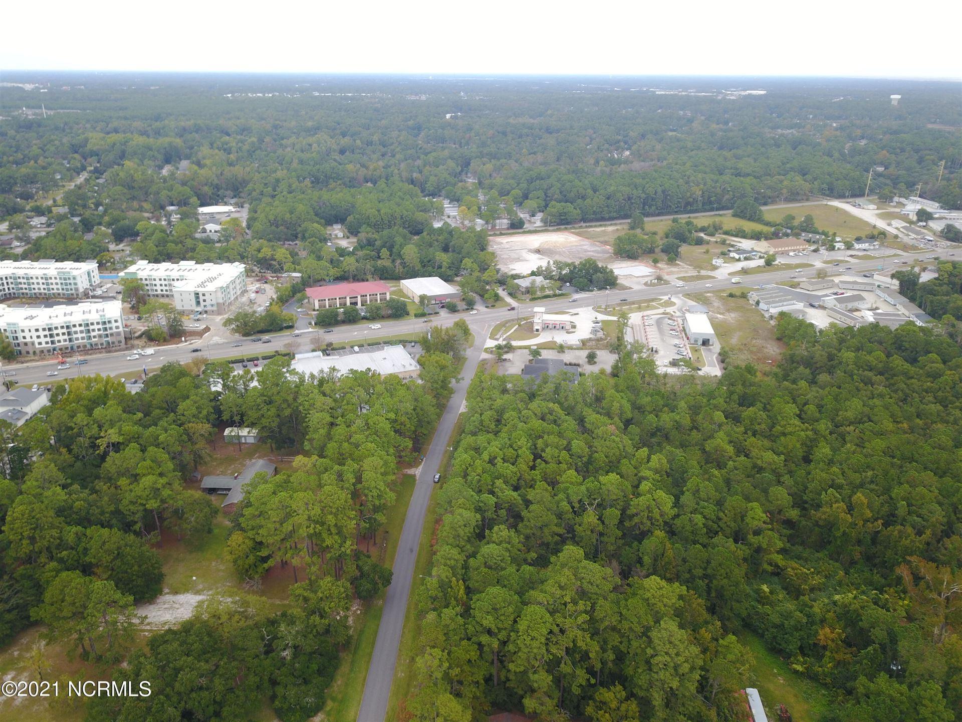 Photo of 337 Willow Woods Drive, Wilmington, NC 28409 (MLS # 100296309)