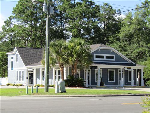Photo of 9118 Beach Drive SW, Calabash, NC 28467 (MLS # 100124310)