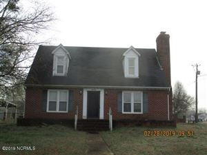 Photo of 9433 Colonial Drive, Middlesex, NC 27557 (MLS # 100189310)