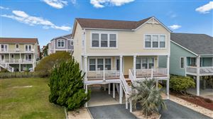 Photo of 119 Marsh Walk, Holden Beach, NC 28462 (MLS # 100193310)