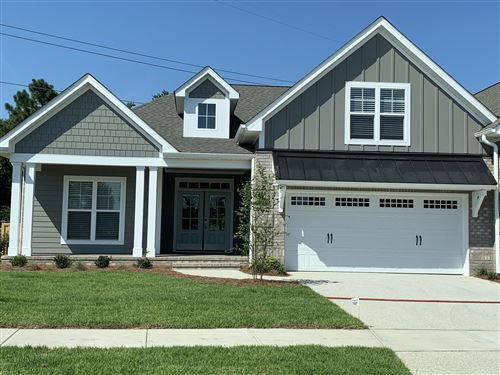 Photo of 2109 Whiskey Branch Drive, Wilmington, NC 28409 (MLS # 100222310)