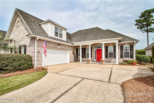 Photo of 1009 Heron Run Drive, Leland, NC 28451 (MLS # 100224310)