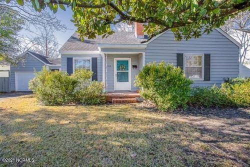 Photo of 415 Brentwood Avenue, Jacksonville, NC 28540 (MLS # 100254310)