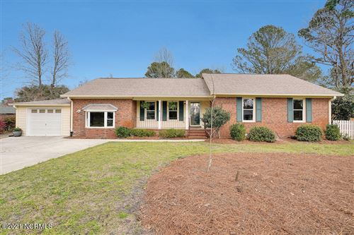Photo of 830 Pine Forest Road, Wilmington, NC 28409 (MLS # 100262310)