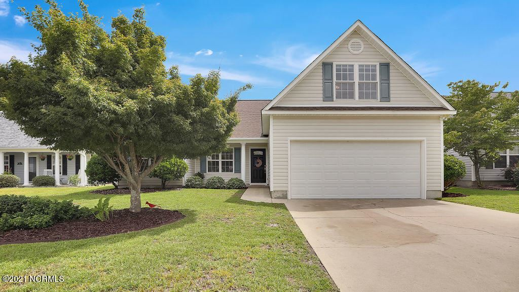 Photo for 6305 Branford Road, Wilmington, NC 28412 (MLS # 100283310)