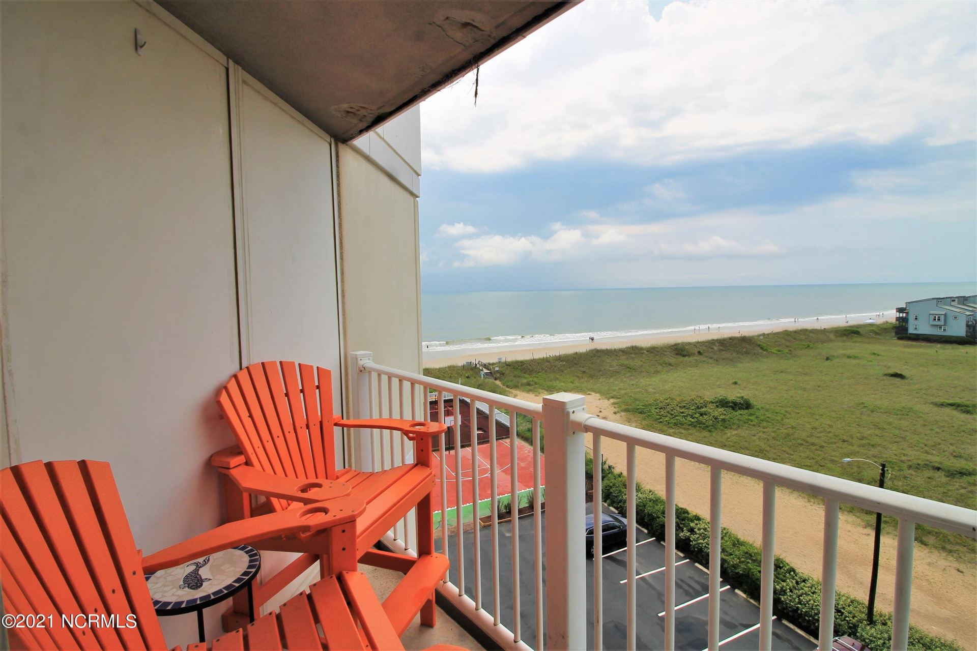Photo of 2000 New River Inlet Road #1501, North Topsail Beach, NC 28460 (MLS # 100295310)