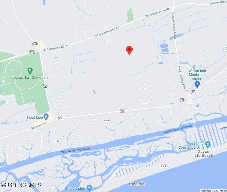 Photo of Tract 3 Jenrette Road SW, Ocean Isle Beach, NC 28469 (MLS # 100296310)