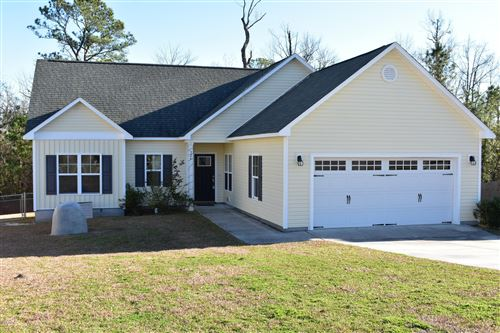 Photo of 325 Jasmine Lane, Jacksonville, NC 28546 (MLS # 100201311)