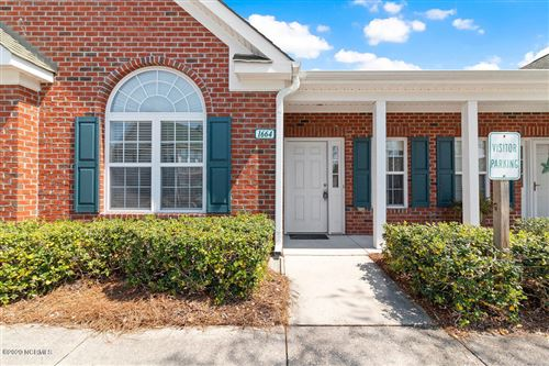 Photo of 1664 Honeybee Lane, Wilmington, NC 28412 (MLS # 100211311)