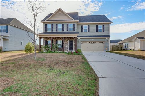 Photo of 509 Romper Road, Sneads Ferry, NC 28460 (MLS # 100212311)