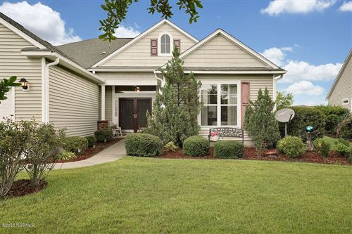 Photo of 5018 Pierhead Court, Southport, NC 28461 (MLS # 100224311)